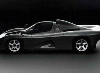 Pogled iz prošlosti u budućnost: Yamaha na četiri točka