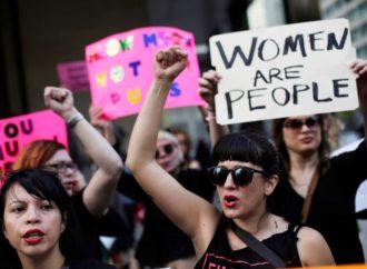 Šta bi se desilo kad bi sve žene na jedan dan prestale da rade?