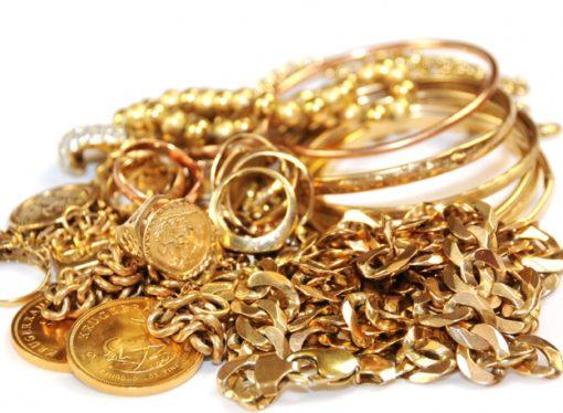 Premještanje zlatnih rezervi u nacionalne trezore