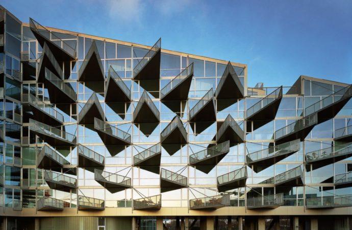 1. VM Houses, Kopenhagen