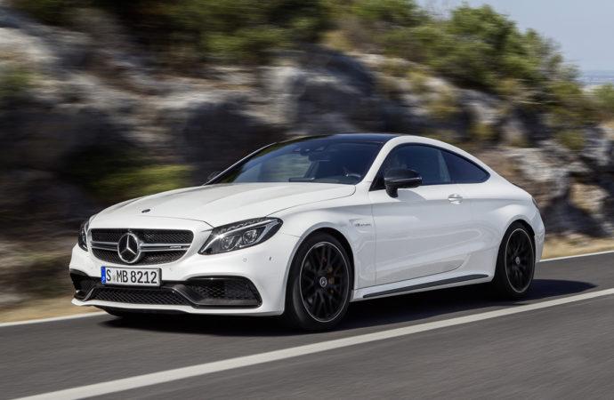 Novi Mercedes-AMG S63: Manja radna zapremina, ali više snage