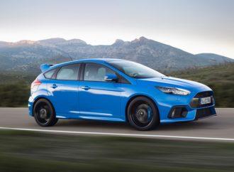 Novi Ford Focus stiže 2018.