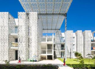 Moderna arhitektura: Fasade koje plijene poglede