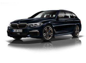 BMW predstavio M550d xDrive