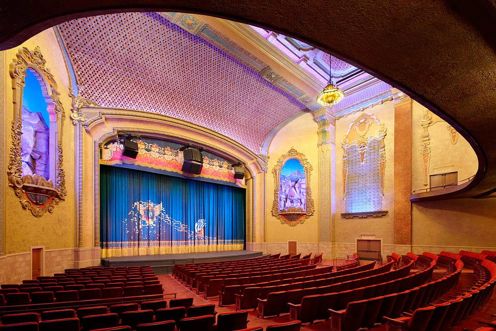 Balboa pozorište (San Diego, SAD)