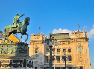 Beograd u očima američkog Voga