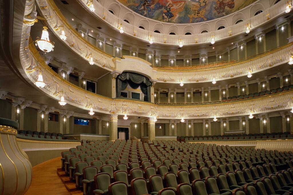 Boljšoj teatar (Moskva)