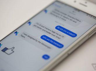 Facebook predstavio M, virtuelnog asistenta za Messenger