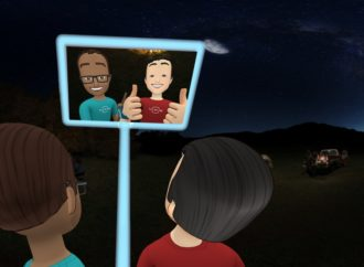 Facebook budućnosti se zove Facebook Spaces