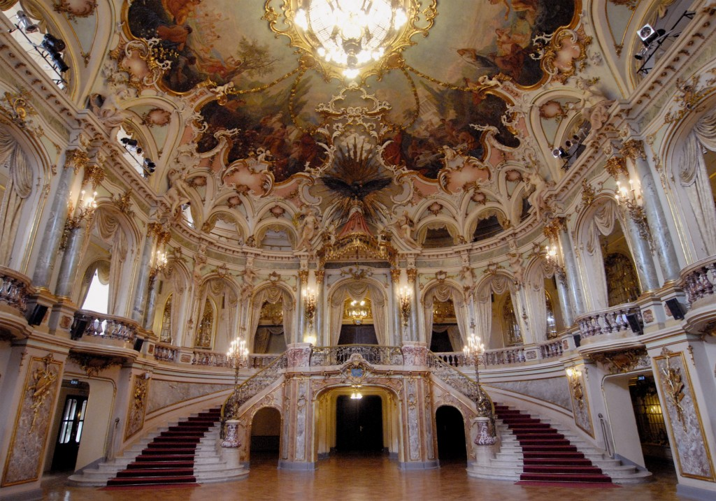 Hessisches Staatstheater (Wiesbaden)