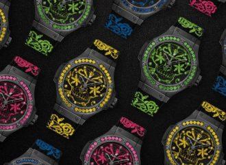 Big Bang Sugar Skull Fluo, nova ikona neonskog trenda