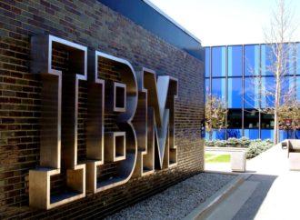 Prihodi kompanije IBM pali 20. kvartal zaredom
