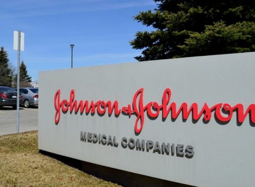 Johnson&Johnson mora da isplati 8 milijardi dolara odštete