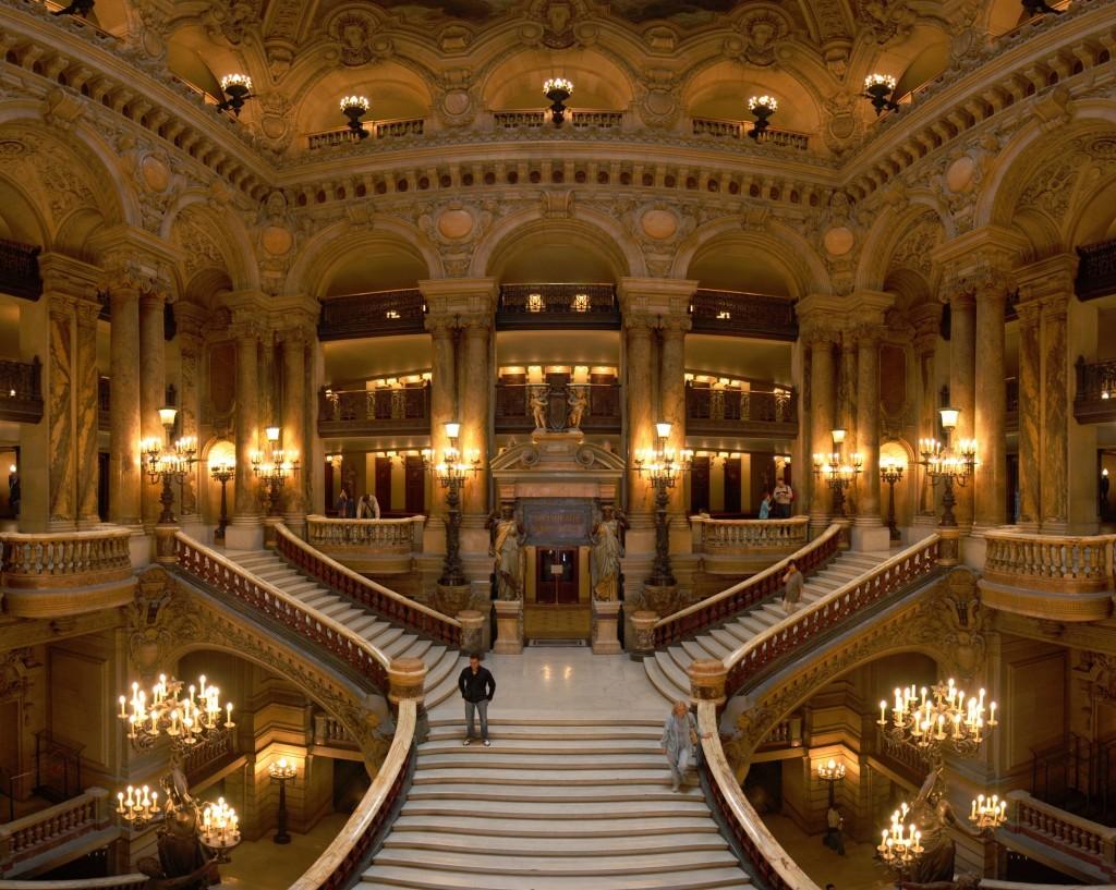 Palais Garnier (Pariz)