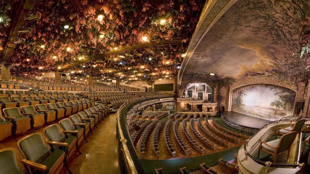 Pozorište Zimska bašta (Toronto)