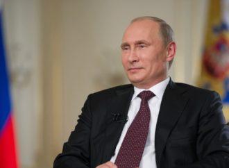 Najjači lideri – Putin, Tramp, Mej, Papa Franjo, Si Đinping