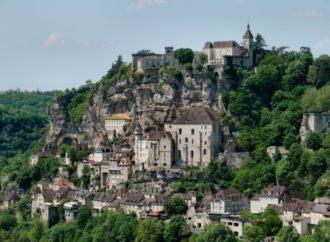 Rokamadur – omiljeno selo u Francuskoj