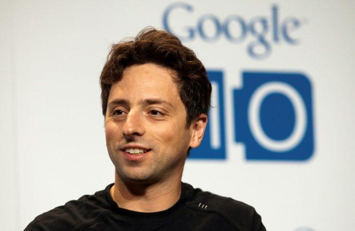 Suosnivač Gugla otkrio koje dvije knjige su mu promijenile život