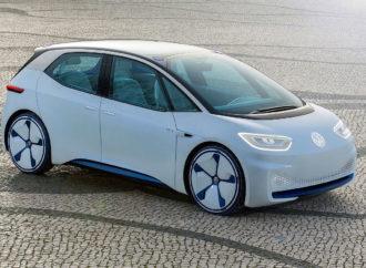 VW električni modeli koštaće kao obični automobili