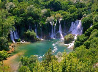 Vodopad Kravice: Najljepši dragulj Bosne i Hercegovine