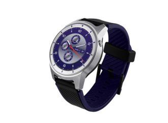ZTE predstavio svoj prvi Android Wear pametni sat