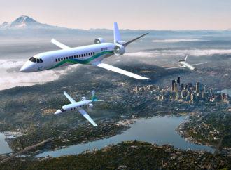 Hibridni avioni bi mogli prepoloviti troškove letova