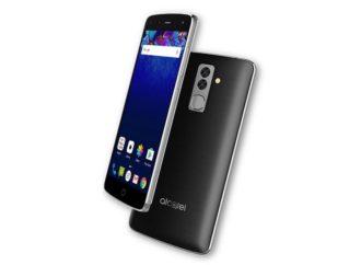 Alcatel predstavio pametni telefon sa četiri kamere