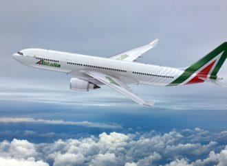 Lufthanza sprema ponudu za Alitaliju i neprijatno iznenađenje