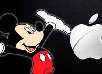 Apple preuzima Disney za 200 milijardi dolara?