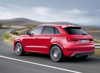 Audi Q4 RS će razvijati 400KS