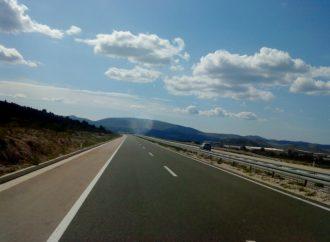 U Hrvatskoj poskupljuje putarina za pet posto