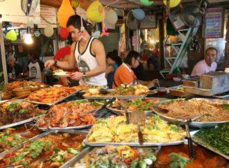 Bangkok ostaje bez najveće atrakcije – ulične hrane