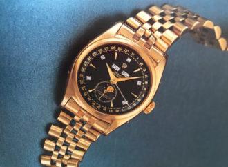 Najrjeđi Rolex na aukciji