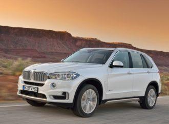 BMW obara rekorde prodaje na američkom tržištu
