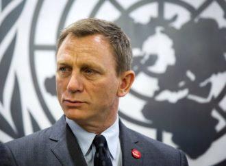 Danijel Krejg spreman da se vrati kao 007