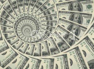 Dolar ojačao nakon tri sedmice slabljenja