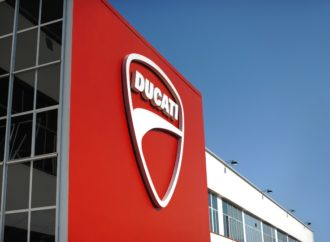 Volkswagen razmatra prodaju Ducatija