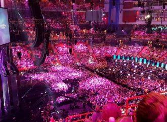 Eurosong: Holandija potvrdila ulogu favorita