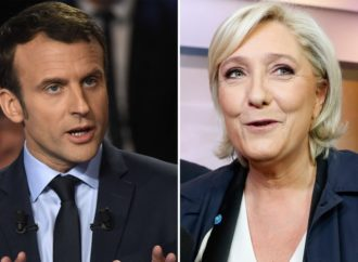 Francuska: Macron i Le Pen u drugom krugu