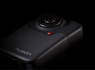 Fusion je tajanstvena GoPro VR kamera
