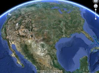 Novi Google Earth omogućio i 3D putovanja