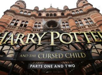 Čak devet Olivije nagrada za 'Hari Potera i ukleto dijete'