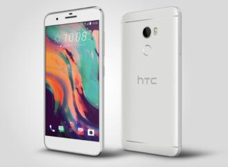 HTC One X10 – smartphone sa baterijom od 4.000 mAh