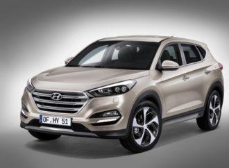 Hyundai Tucson najprodavaniji SUV u BiH