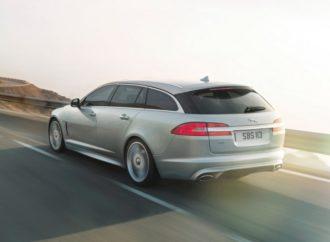 Jaguar najavio novi XF karavan