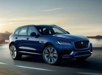 Automobil godine u svijetu je Jaguar F-Pace