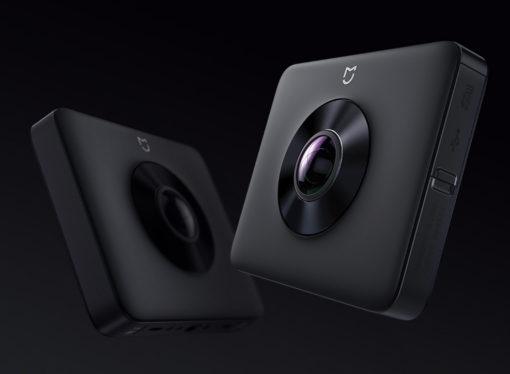 Xiaomi predstavio 360° akcionu kameru