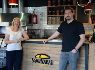 Nino Kavara iz BiH vlasnik je lanca restorana u 14 turskih gradova