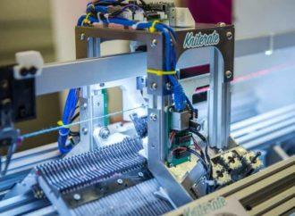 Kniterate – 3D štampač za odjeću