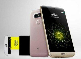 Stiže 300 aplikacija prilagođenih ekranu LG G6 smartphonea